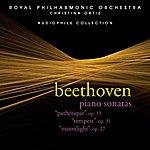 Cristina Ortiz Beethoven: Piano Sonatas - Pathétique, Tempest & Moonlight