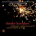 Barry Wordsworth Rimsky-Korsakov: Scheherazade