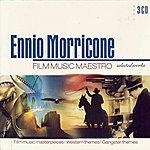 Ennio Morricone Film Music Maestro