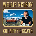 Willie Nelson Country Greats
