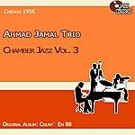 Ahmad Jamal Trio Chamber Jazz Volume 3