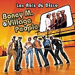 Boney M The Very Best Of Village People And Bony M