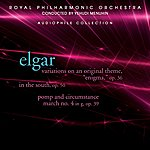 Yehudi Menuhin Elgar: Variations On An Original Theme, Op. 36 - Enigma