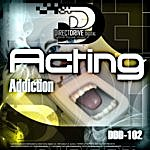 Addiction Acting (3-Track Maxi-Single)