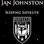 Jan Johnston Sleeping Satellite (8-Track Maxi-Single)