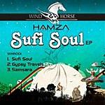 Hamza Sufi Soul (3-Track Maxi-Single)