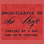 Shift Blunted Funk Swoscillator EP