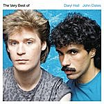Hall & Oates The Very Best Of Daryl Hall & John Oates (Remastered)