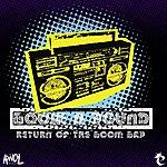 Empire Boom N Pound (3-Track Maxi-Single)