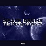 Spacedrums The Power Of Drums (3-Track Maxi-Single)