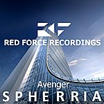 Avenger Spherria (4-Track Maxi-Single)
