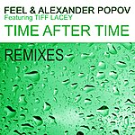 Feel Time After Time, Part 2: The Remixes