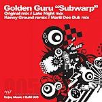 Golden Guru Subwarp