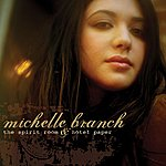Michelle Branch The Spirit Room & Hotel Paper