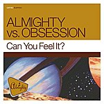 Obsession Can You Feel It? (10-Track Maxi-Single)