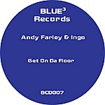 Andy Farley Get On Da Floor (Single)
