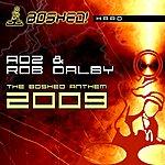 Adz The Boshed Anthem 2009 (3-Track Maxi-Single)