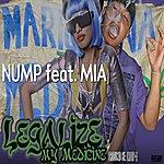 Nump Legalize My Medicine (Feat. M.i.a.)