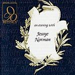 Jessye Norman Recitals: An Evening With Jessye Norman