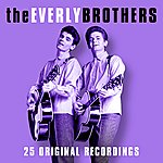 The Everly Brothers 25 Original Recordings