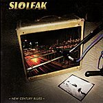 Slo Leak New Century Blues