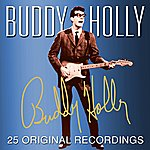 Buddy Holly & The Crickets 25 Original Recordings, Vol. 2