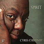 Cyrus Chestnut Spirit