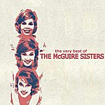 The McGuire Sisters The Very Best Of The Mcguire Sisters