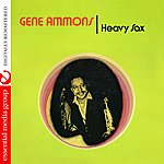 Gene Ammons Heavy Sax (Digitally Remastered)(4-Track Maxi-Single)