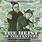 Young D.R.U. The Heist Of The Century Compilation (Parental Advisory)