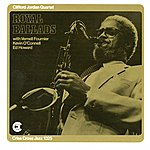 Clifford Jordan Quartet Royal Ballads