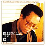Cedar Walton Bluesville Time