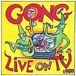 Gong Live On Tv