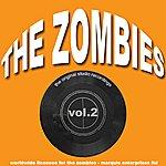 The Zombies The Original Studio Recordings (Volume Two)