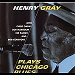 Henry Gray Plays Chicago Blues
