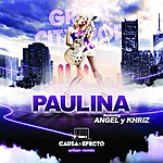 Paulina Rubio Causa Y Efecto (Urban Remix)
