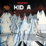 Radiohead Kid A (Collector's Edition)