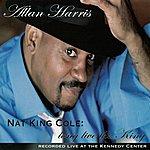 Allan Harris Nat King Cole: Long Live The King
