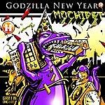 Mochipet Godzilla New Year