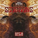 Scorpions Hot & Slow - Best Masters Of The 70s
