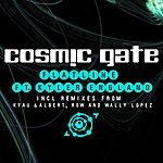 Cosmic Gate Flatline (Feat. Kyler England)