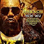 Raekwon The Nu Wu (3-Track Maxi-Single)(Feat. Method Man & Ghostface Killah)