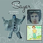 Leo Sayer Silverbird + Just A Boy