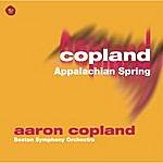 Aaron Copland Copland: Appalachian Spring