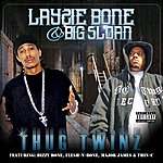 Layzie Bone Thug Twins (Parental Advisory)