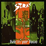 Stray Live: In Yer Face!