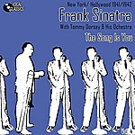 Tommy Dorsey & His Orchestra Frank Sinatra - The Dorsey Years Volume 4