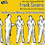 Tommy Dorsey & His Orchestra Frank Sinatra - The Dorsey Years Volume 2