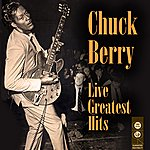 Chuck Berry Live Greatest Hits