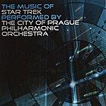 City Of Prague Philharmonic Orchestra The Music Of Star Trek